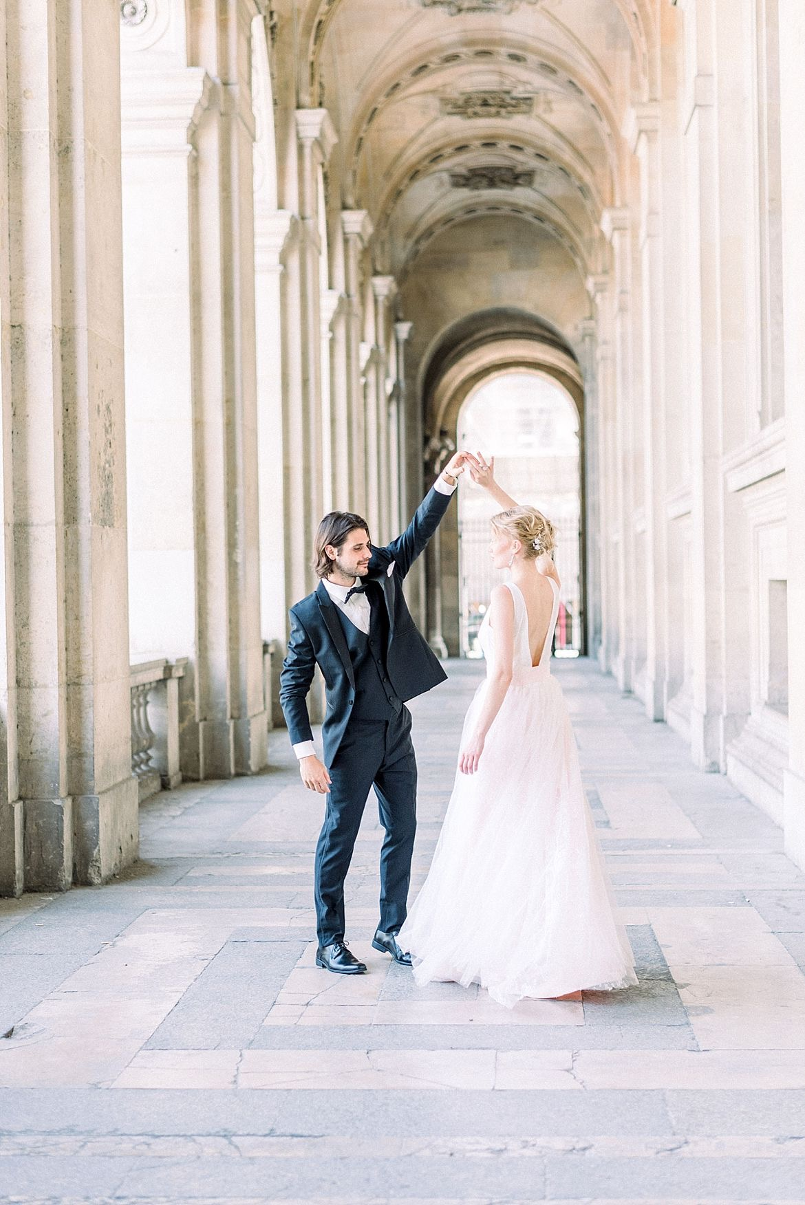 France Elopement Inspiration