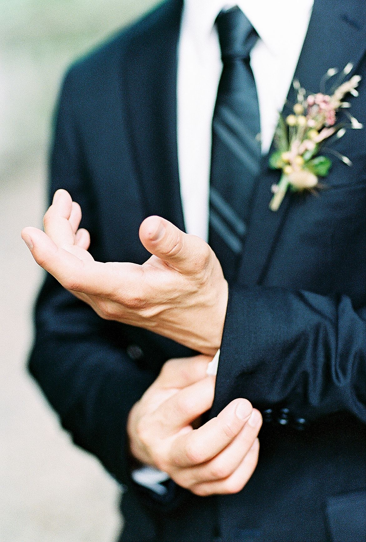 Dance Wedding Inspiration
