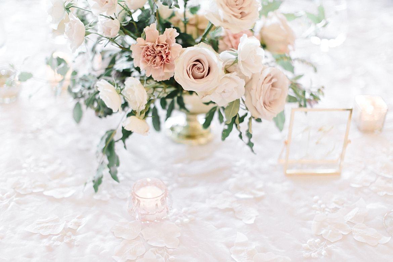 Michigan Wedding Inspiration
