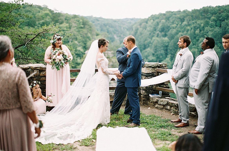 Mountain Wedding Inspiration