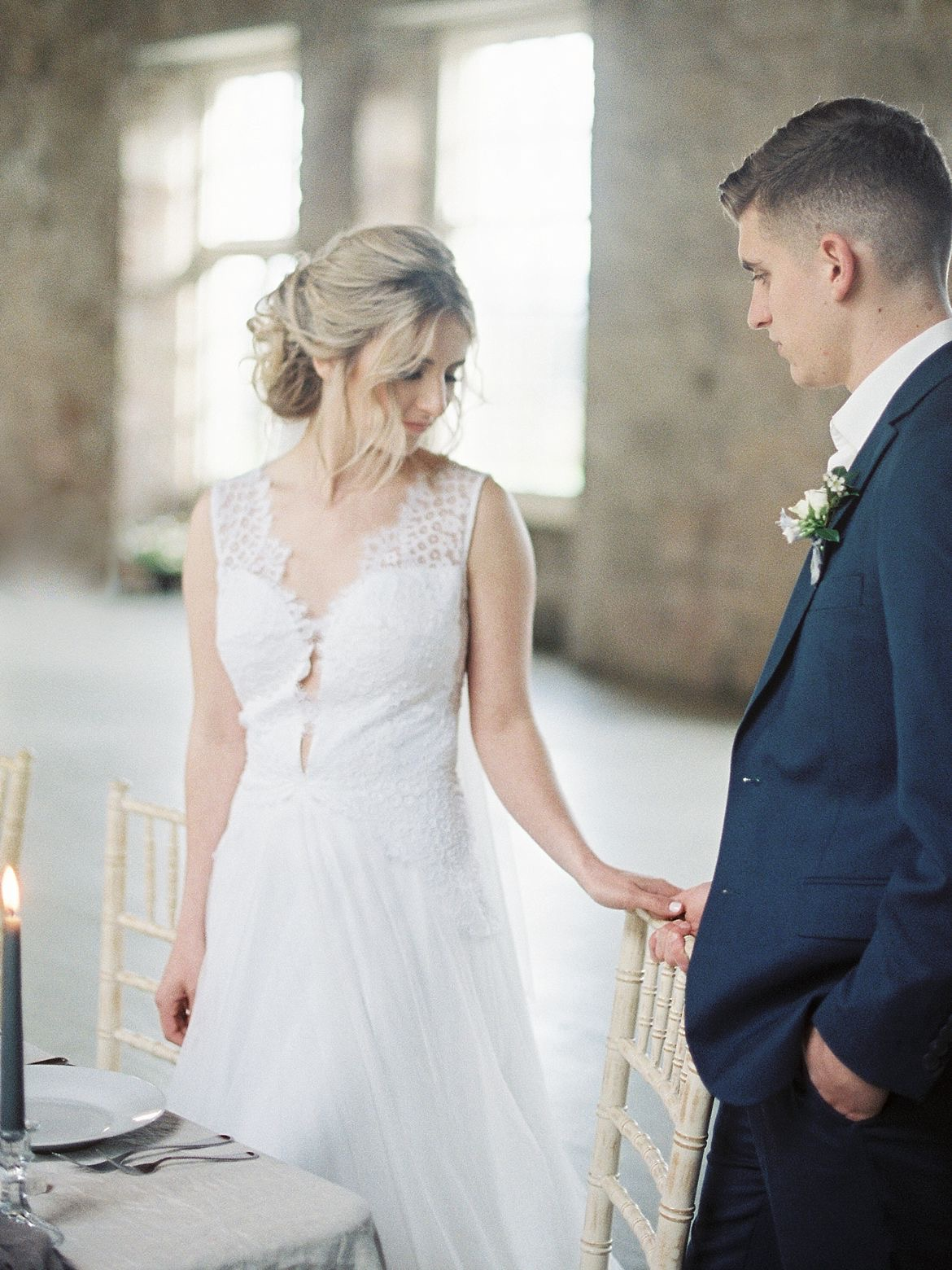 Irish Castle Wedding Ideas