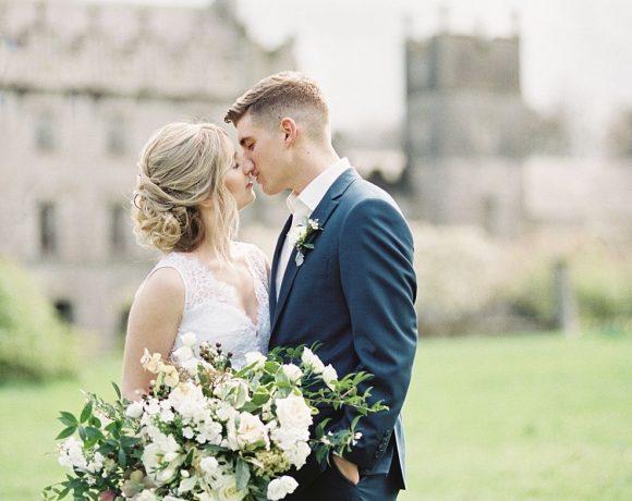 Irish Castle Wedding Ideas