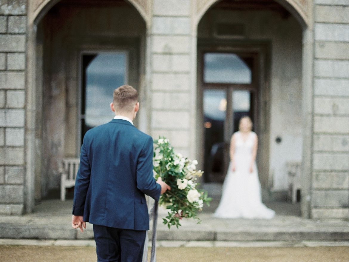Best Fine Art Wedding Blog
