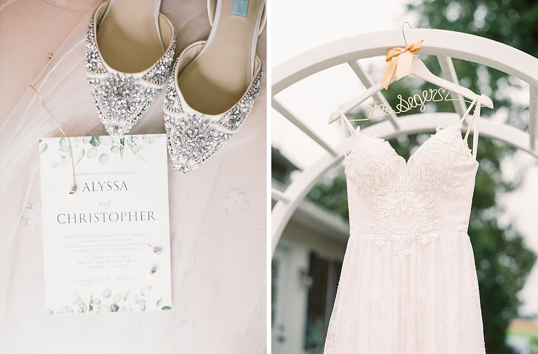 Authentic Wedding Blog