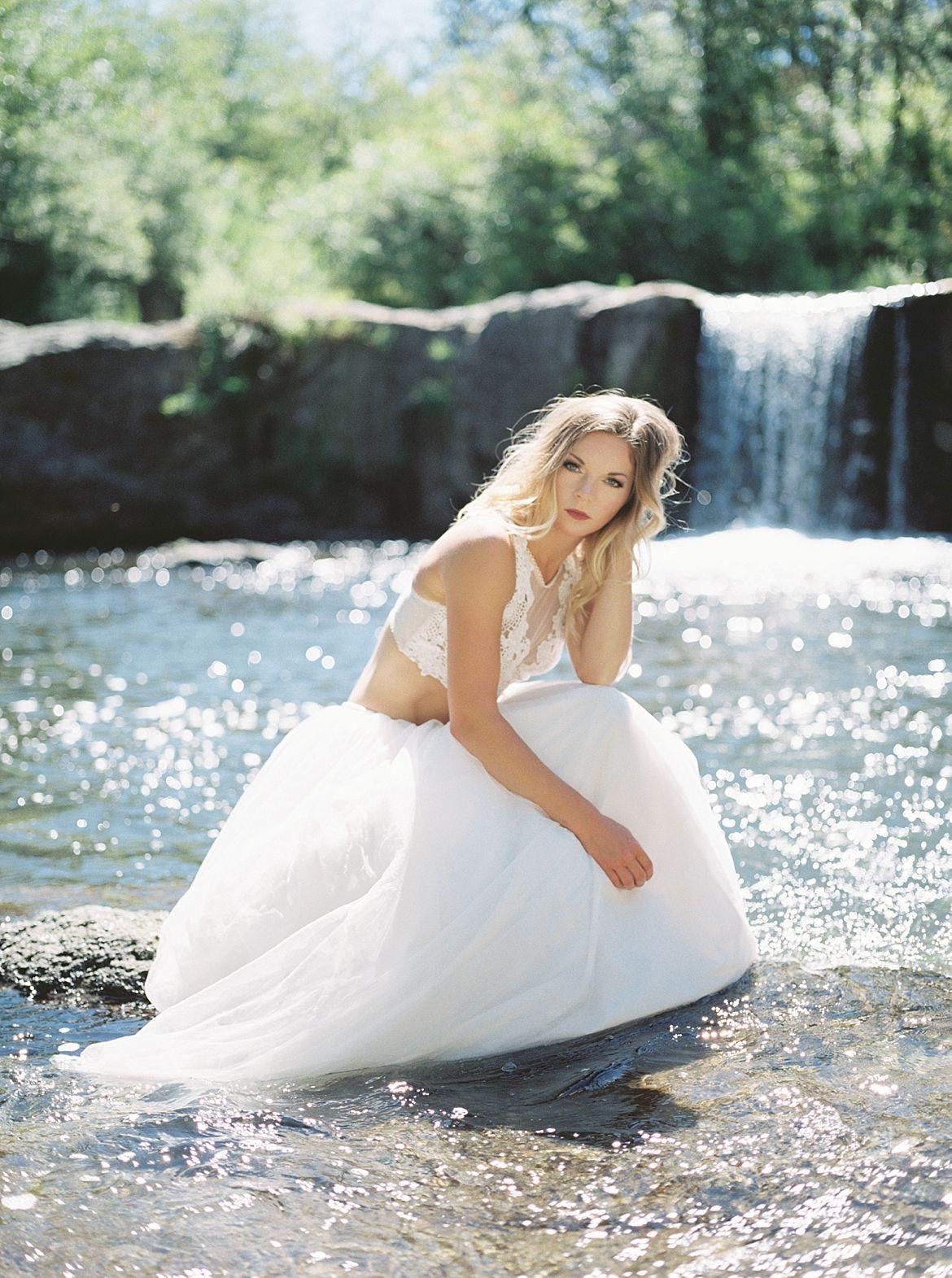 Oregon Boudoir Photographer