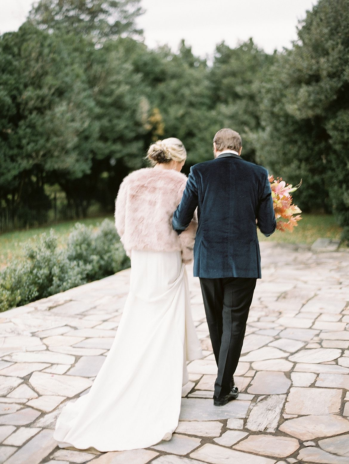 Country Estate Wedding Inspiration