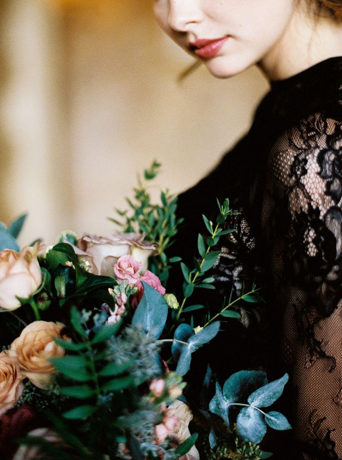 Fine Art Wedding Inspiration