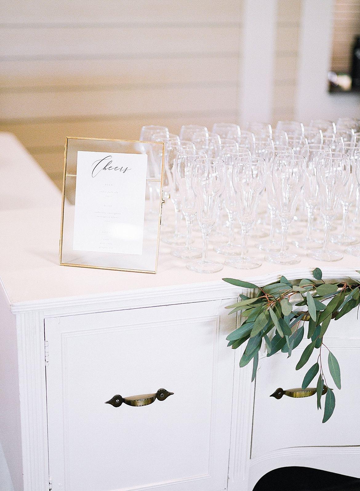 Simple Organic Wedding Ideas