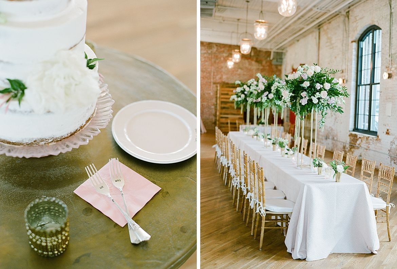 Classic Charleston Wedding Inspiration