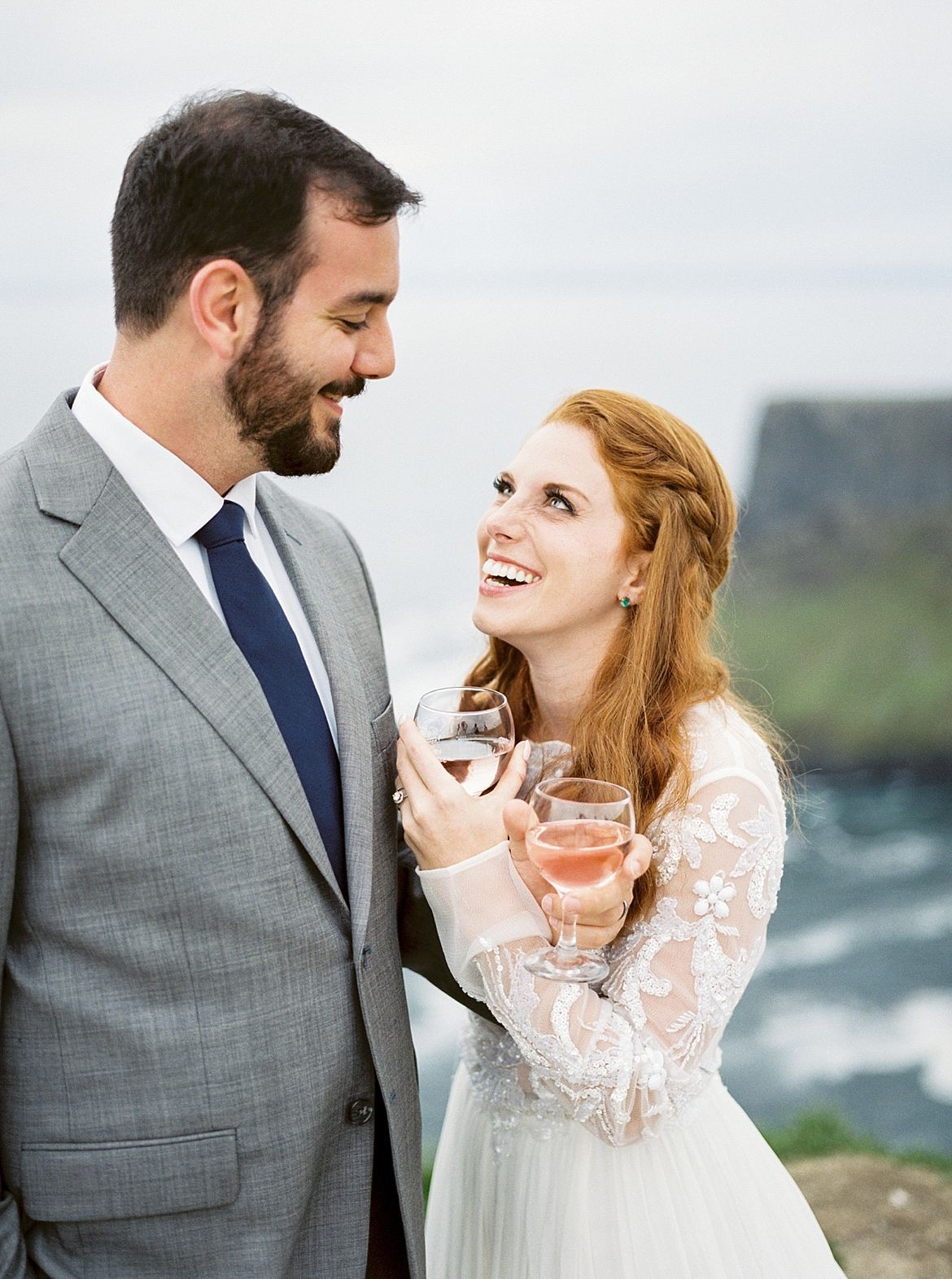 Ireland Elopement Inspiration