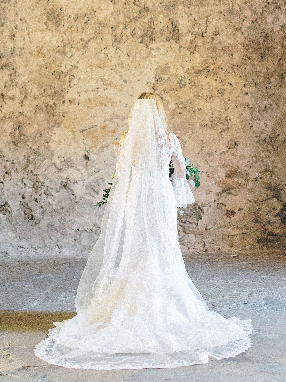 Texas Bridal Photography