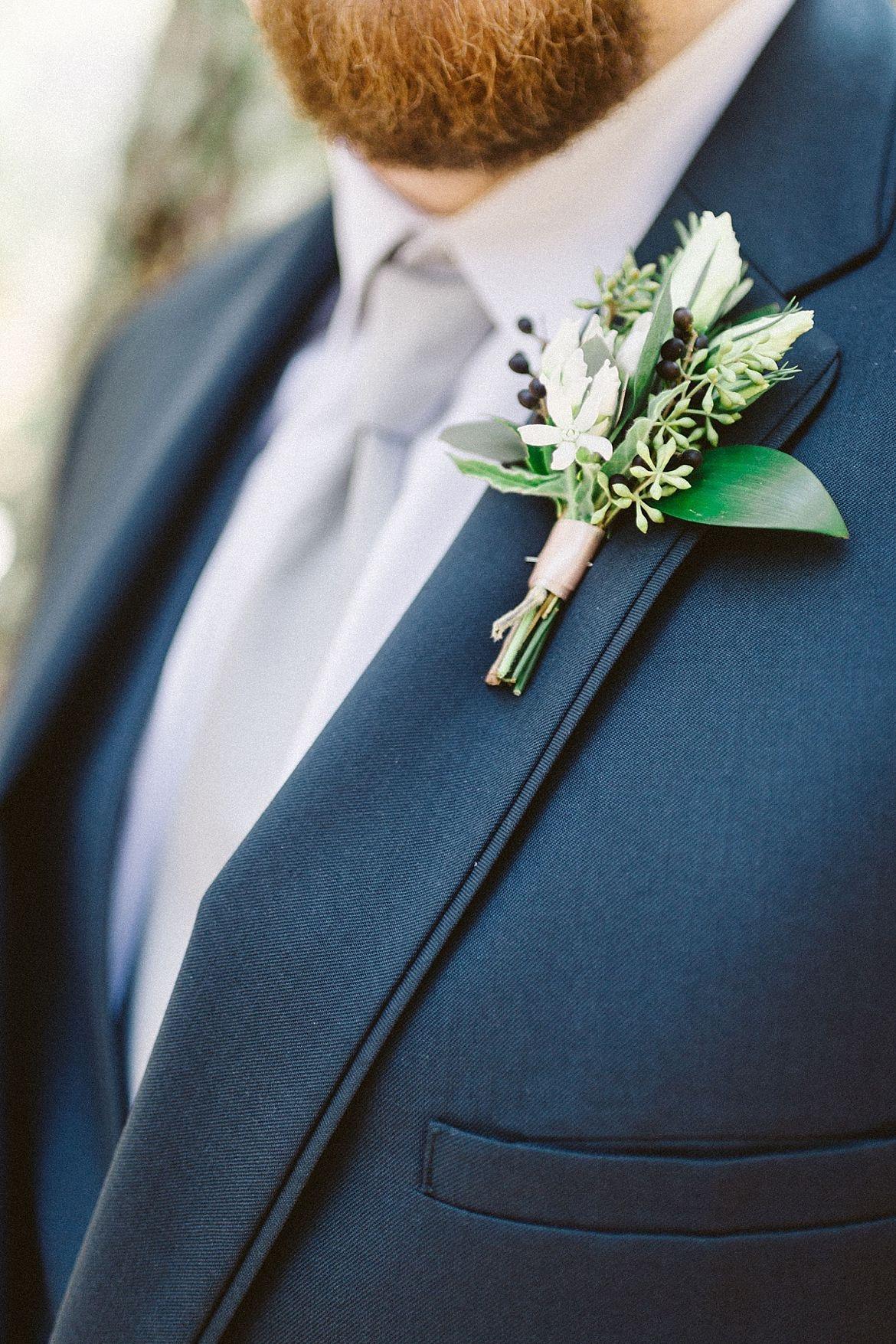 Backyard Wedding Inspiration